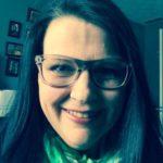 Margaret Ozemet Headshot