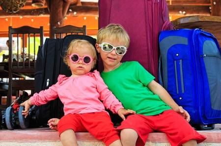 Moving Abroad With Children | Knocked Up Abroad
