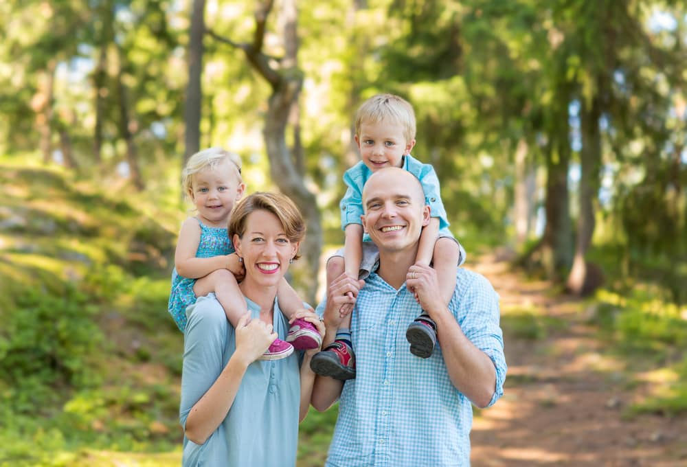 Balancing Careers And Family Life As An Expat