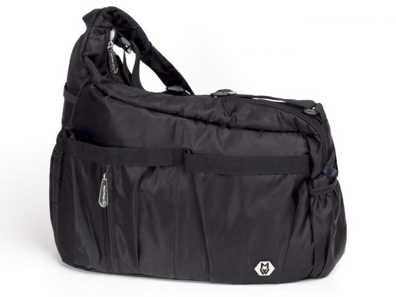 The Division of Labor Dual Tote