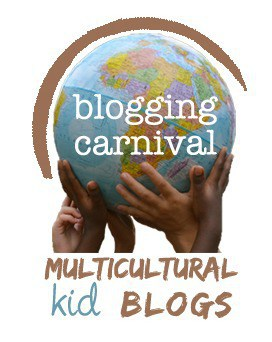 Blogging carnival Multicultural Kid Blogs