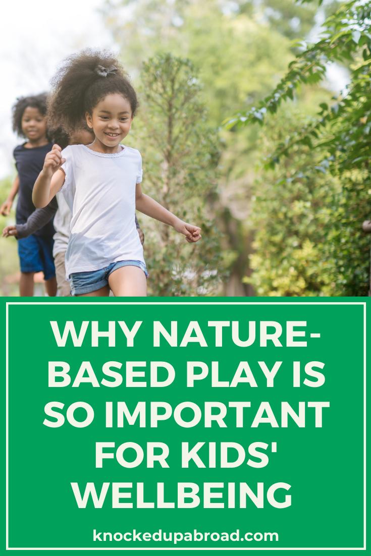nature-based forest preschool