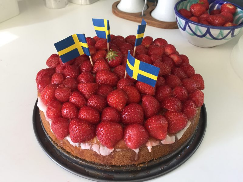 Swedish National Day
