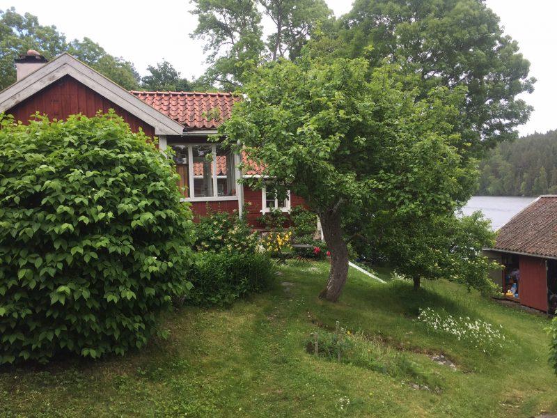 stuga-garden
