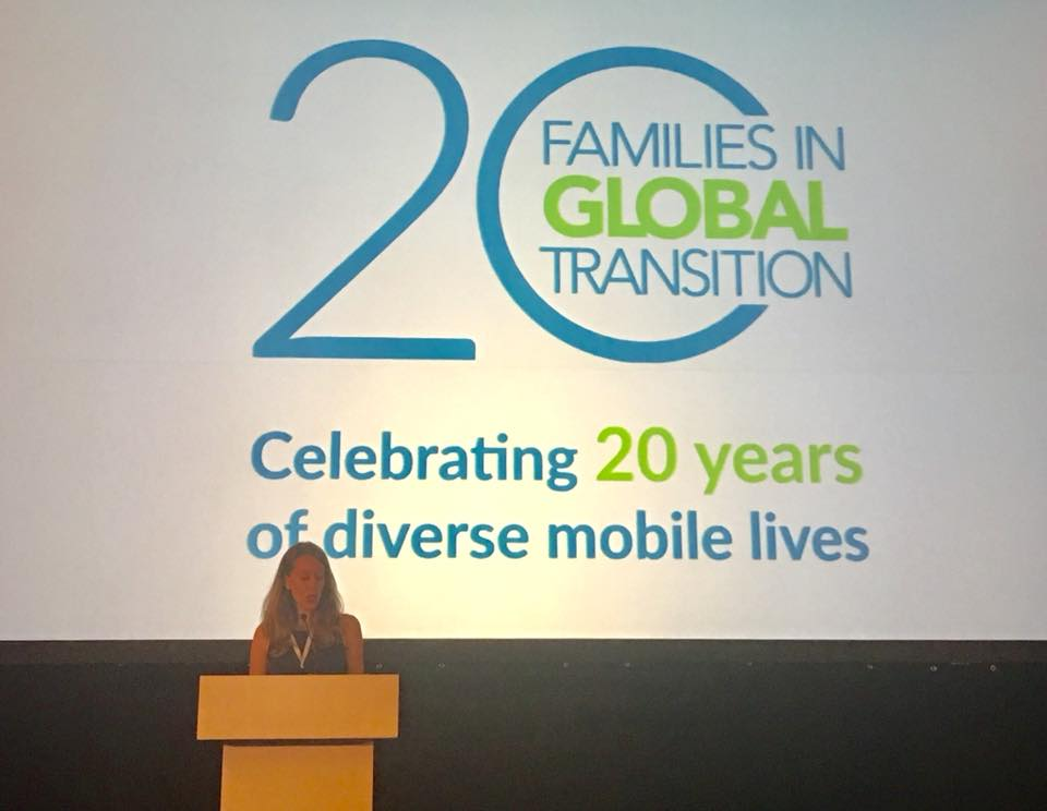 Families in global transition 2018