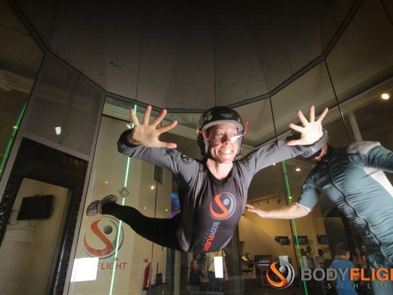 indoor skydiving bodyflight lisa low